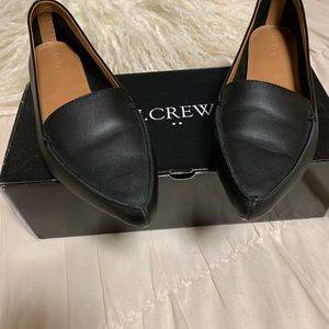 J. Crew Edie Loafers Size 7.5